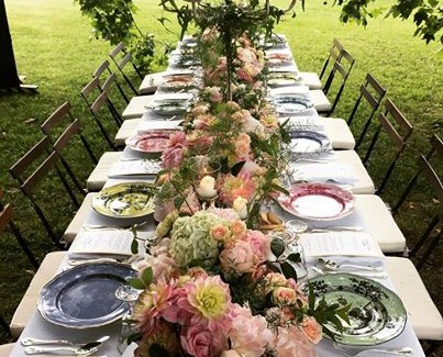 Catering e Banqueting. Eleganza e Personalità.