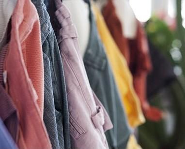 Tessuti per Abbigliamento. Cotoni. Qualità e passione per il nostro lavoro.