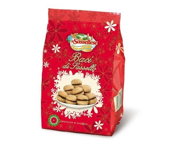 Biscotti.Le nostre confezioni regalo