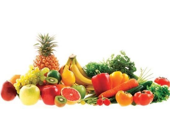 . Frutta e verdura Eccher