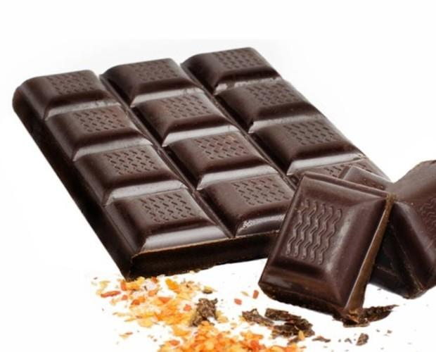 Cioccolata. Cioccolato di altissima qualità.