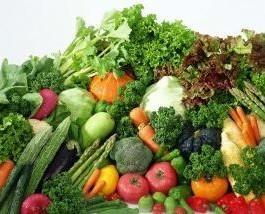 Prodotti di IV Gamma. Verdura di IV Gamma. Frutta e verdura di prima scelta.