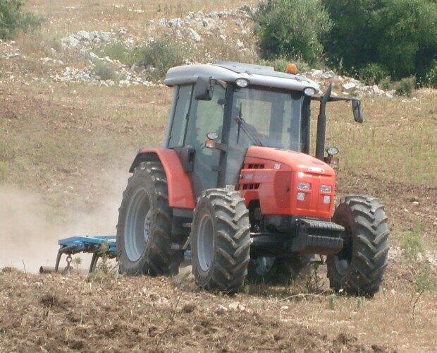 Lavorazione terre. Organizzazione della lavorazione terre.