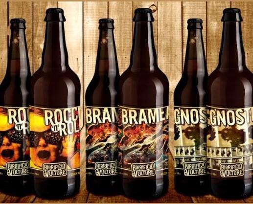 Birra Artigianale.La nostra produzione.