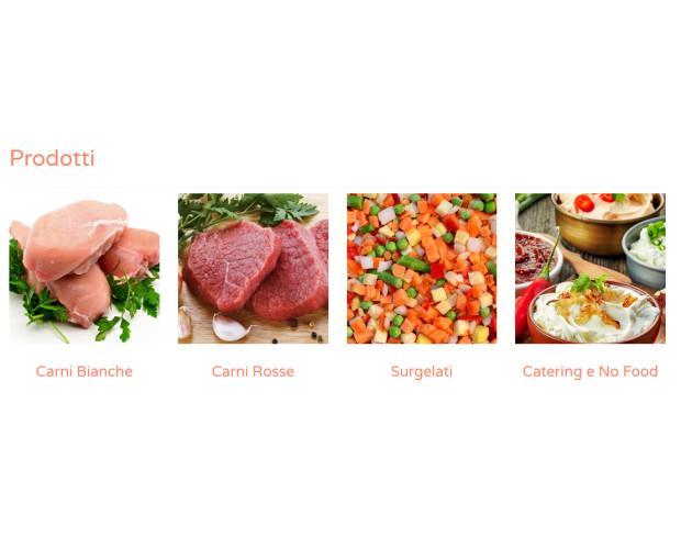 Alimentari per la Ristorazione. Mpolti prodotti per ogni esigenza