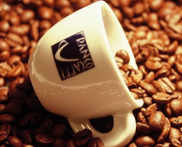 Caffè in Grani.Caffè in grani Franco Caffè