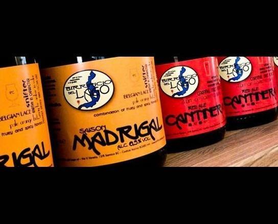 Birra. Bottiglie di Birra con alcol. Birre artigianali di alta qualità.