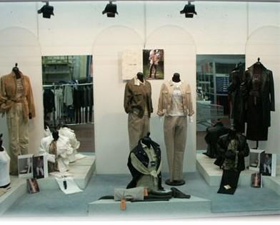 Abbigliamento in pronto moda. Qualità ed esperienza.