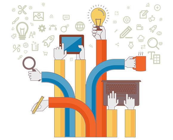 Soluzioni Web. Risposte per le imprese.