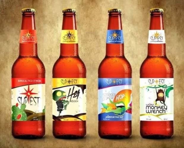 Birre artigianali. Produzione di qualità.