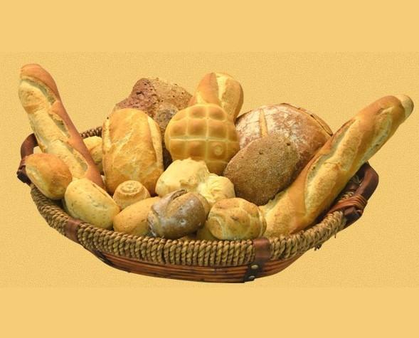 Pane fresco. Molti formati stessa bonta