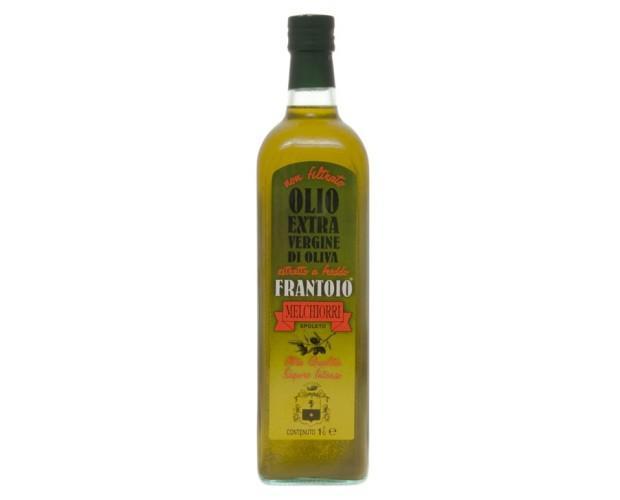 . Olio extravergine d'oliva Oleificio Melchiorri