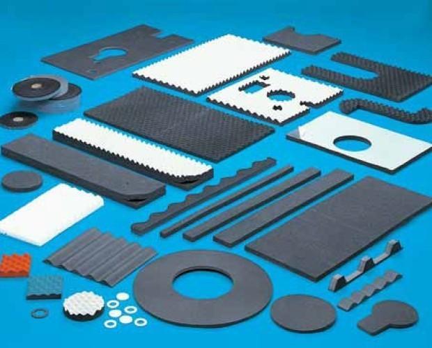 Manufatti standard e speciali. Coppelle per la coibentazione