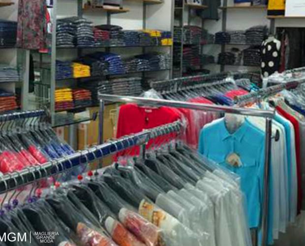 Pronto moda MGM. Il nostro punto vendita a San Giuseppe Vesuviano