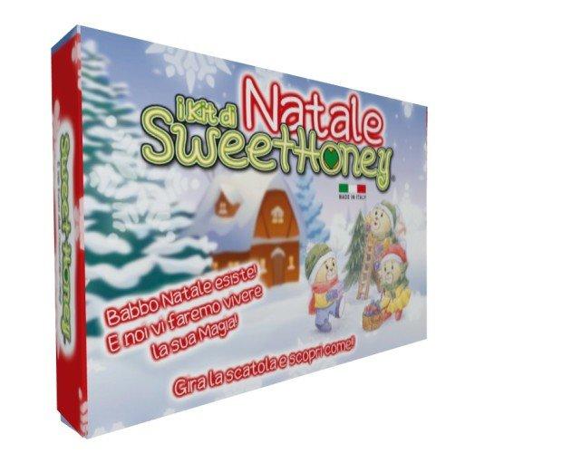 Kit di Natale. Per vivere una meravigliosa esperienza natalizia
