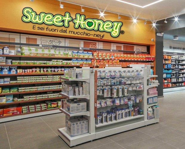 Forniture per distributori. Forniture per qualsiasi distribuzione; GDO, DO, DS e piccoli negozi.