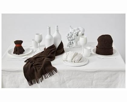 Set Sciarpa, Cappello e Guanti.Produzione Made in Italy.