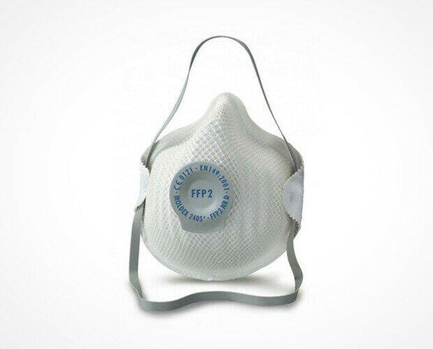 Mascherine FFP2. Maschere intere che coprono tutto il volto oppure semimaschere filtranti
