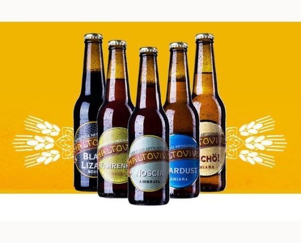 La nostra selezione. Birra artigianale di alta qualità