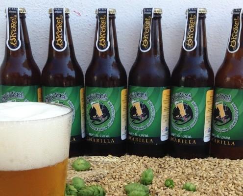 Birra Artigianale. Prodotti di qualità.