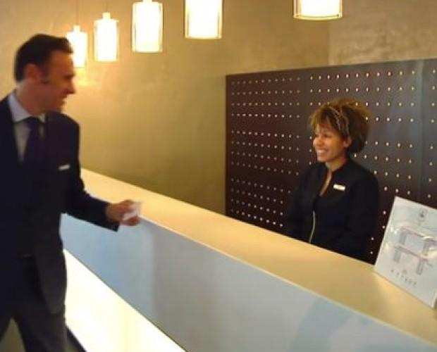 Servizi per Hotel. La tecnologia al vostro servizio