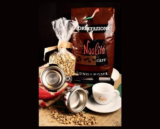 . Miscela in grani Caffè Noalito
