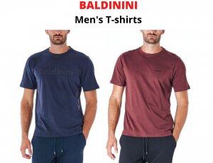 STOCK T-SHIRT DA UOMO BALDININI