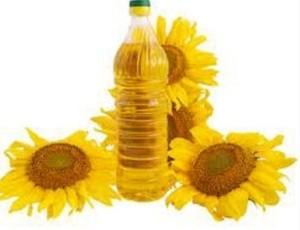 Olio di semi di girasole raffinato (RSFO)
