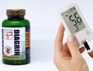 DIAGRIN combatte diabete