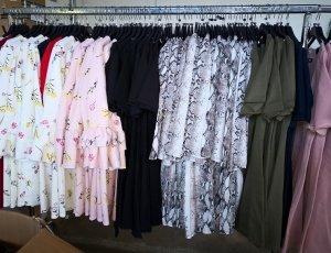 stock vestitini donna