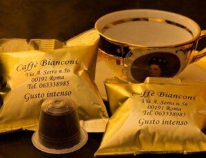 CAFFE' PER BAR E HORECA