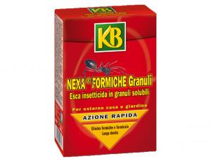 Nexa Formiche granuli - 12 pz