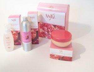 Cosmetica Bio Naturale Najtù