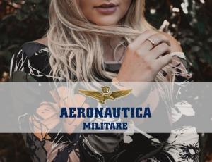 Abbigliamento Donna Aeronautica Militare Made in Italy