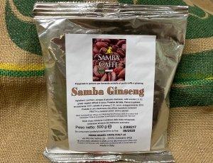GINSENG SAMBA CAFFE