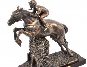 Famosi cavalli da corsa
