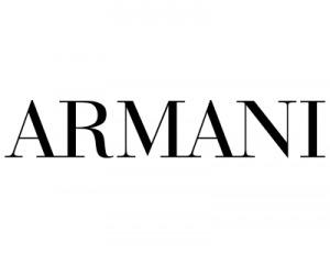 STOCK ABBIGLIAMENTO TOTAL LOOK E ACCESSORI DONNA-UOMO ARMANI