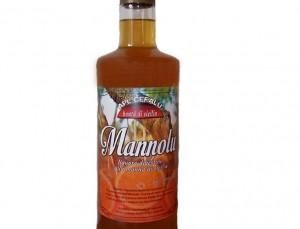 Liquore Digestivo MANNOLU 70 cl. con sconto del 10%