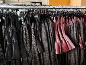 stock abbigliamento donna invernale