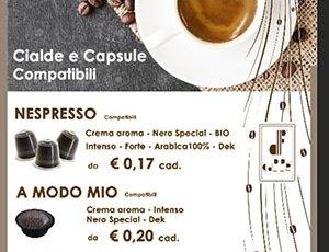 CAFFE' ARTIGIANALE ITALIANO