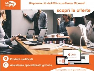 Back to School - Software per scuole e studenti