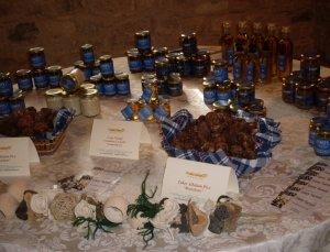 prodotti al tartufo