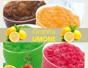 -50% di Sconto sul Preparato per Granita al Limone