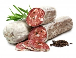Salame Toscano Artigianale