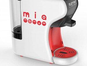 Macchina da caffé multicompatibile Mia Elettroliving
