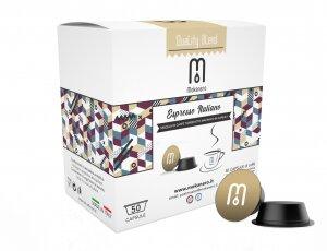 Caffè Mokanero Capsule compatibili A MODO MIO