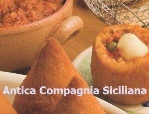 Promozioni Arancini Siciliani
