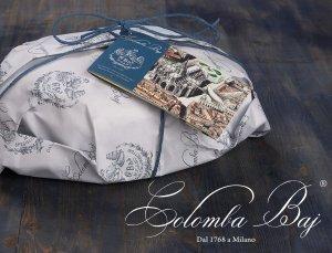 Colomba Baj - 1 kg - Con libricino - Sconto rivenditori