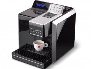 Macchine da caffè Illy caffè