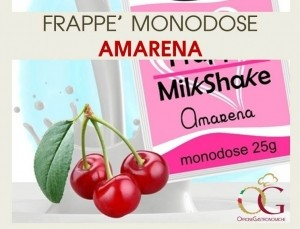 -50% di sconto su Frappè Monodose